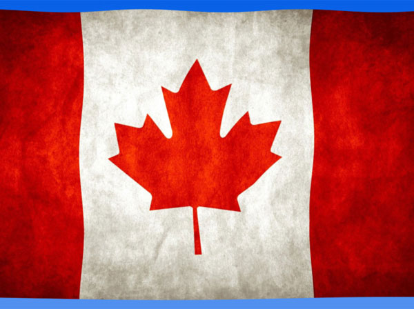 Click to view Canada Flag Animated Wallpaper 1.0.0 screenshot