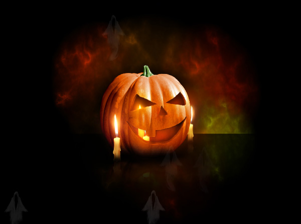 Pumpkin Animated Wallpaper Free Download For Windows 8